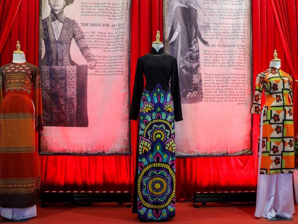 History and Development of Vietnamese Ao Dai