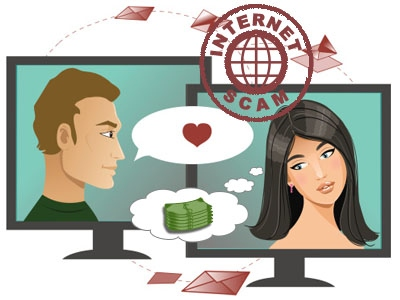 My First Experience with Romance Scam
